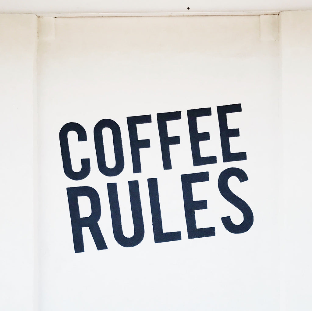 Coffee Rules Booskeroo