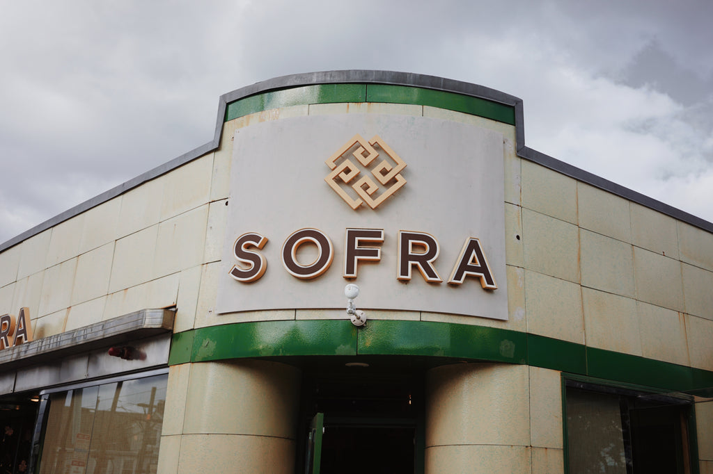 Sofra Baking Co.