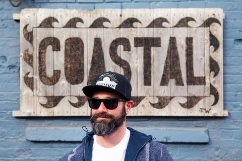 Andrew Tartaglia Community Spotlight Coastal Kitchen