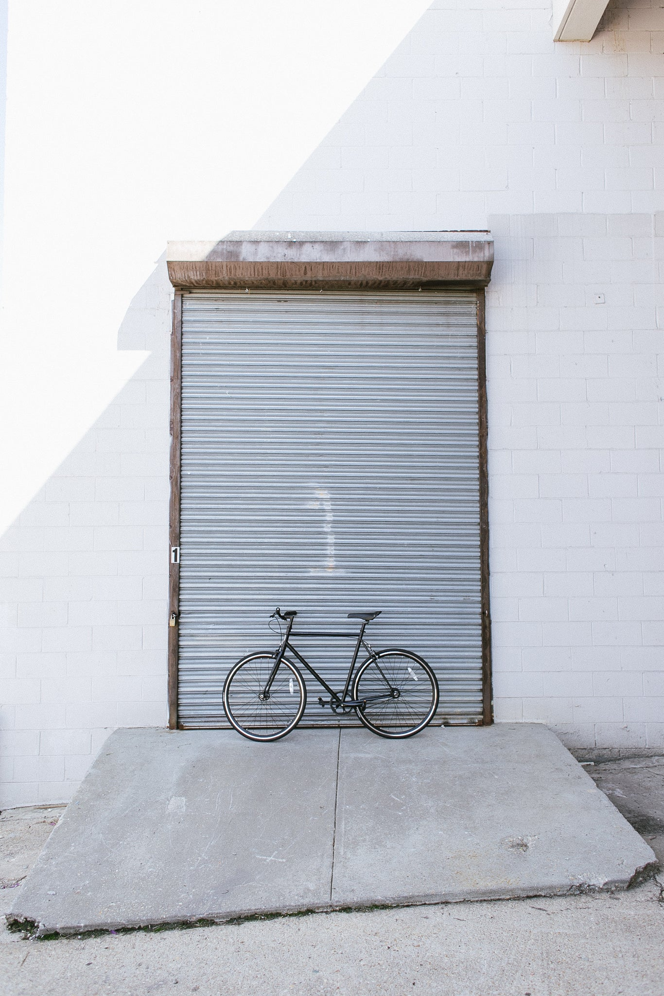 Brooklyn Bicycle Co. Wythe