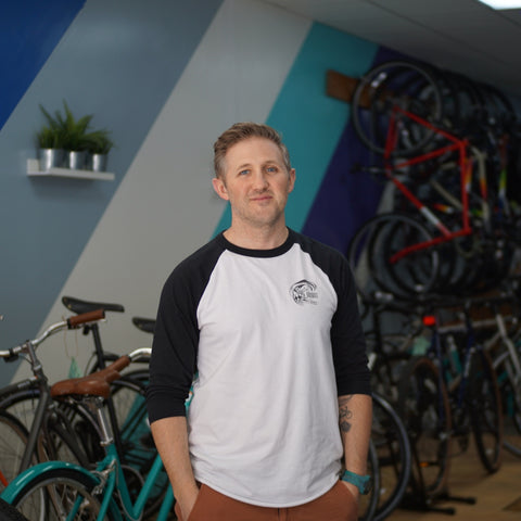Brooklyn Bicycle Co. Community Spotlight Featuring Kevin Craft, Owner at City Bike Tampa
