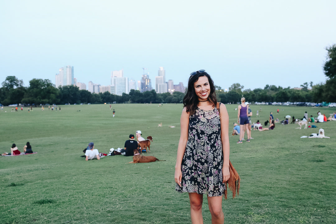 Zilker Austin Bike Tour