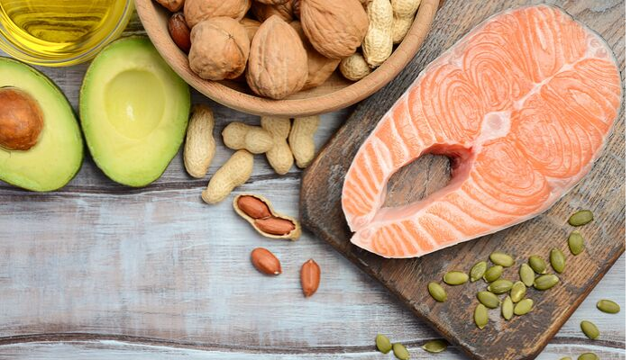 Best Foods For Glowing Skin