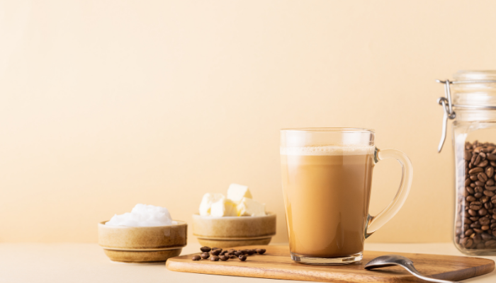 Bulletproof coffee: How to make bullet coffee with Leaner Creamer