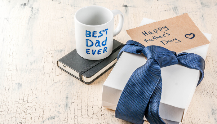 5 Fun Father's Day Activities
