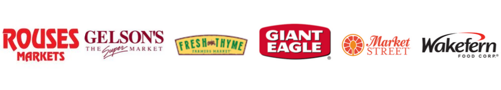Retail Partners/ ROUSES / GELSONS / FRESH THYME / GIANT EAGLE / MARKET STREET