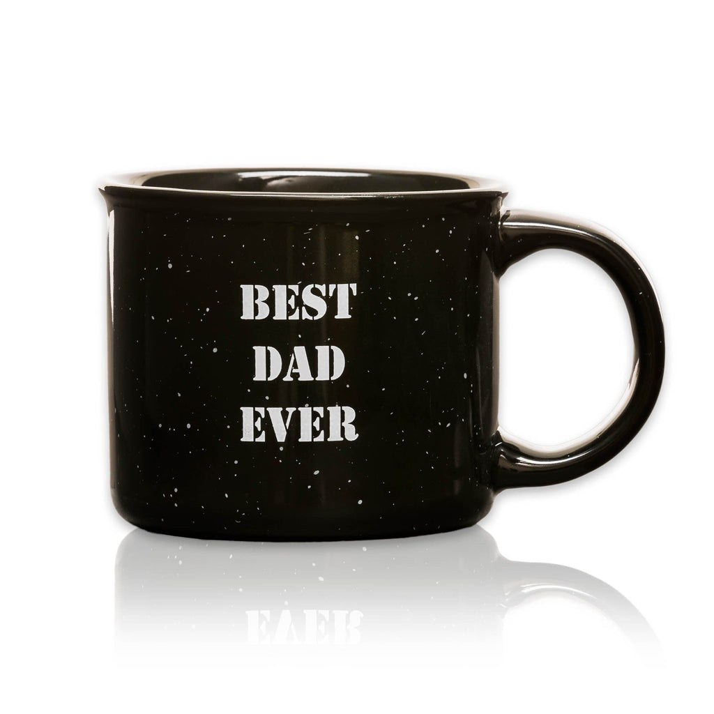 "Leaner Creamer - ""BEST DAD EVER"" Mug"