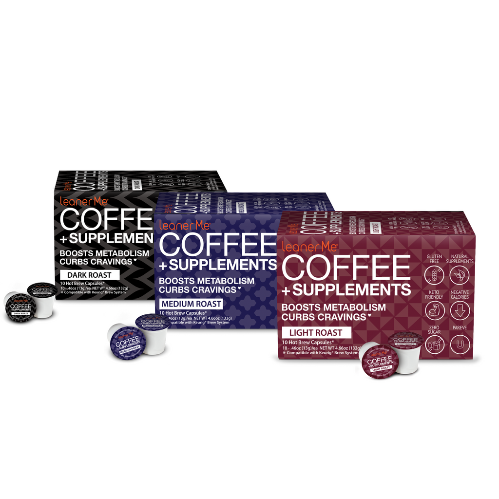 Coffee Lover's Sampler Pack