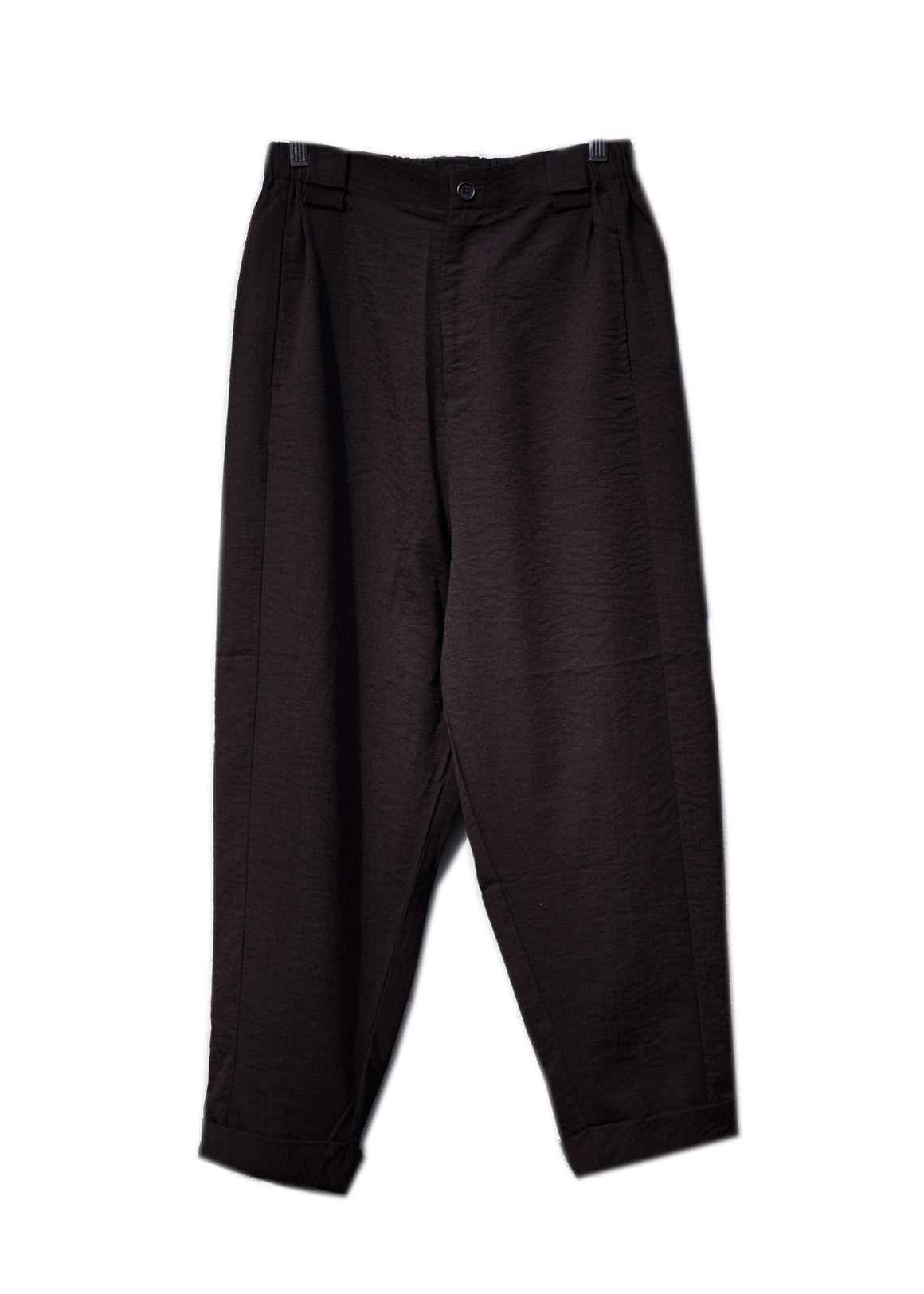 Moyuru Wide Vision Pants Pockets