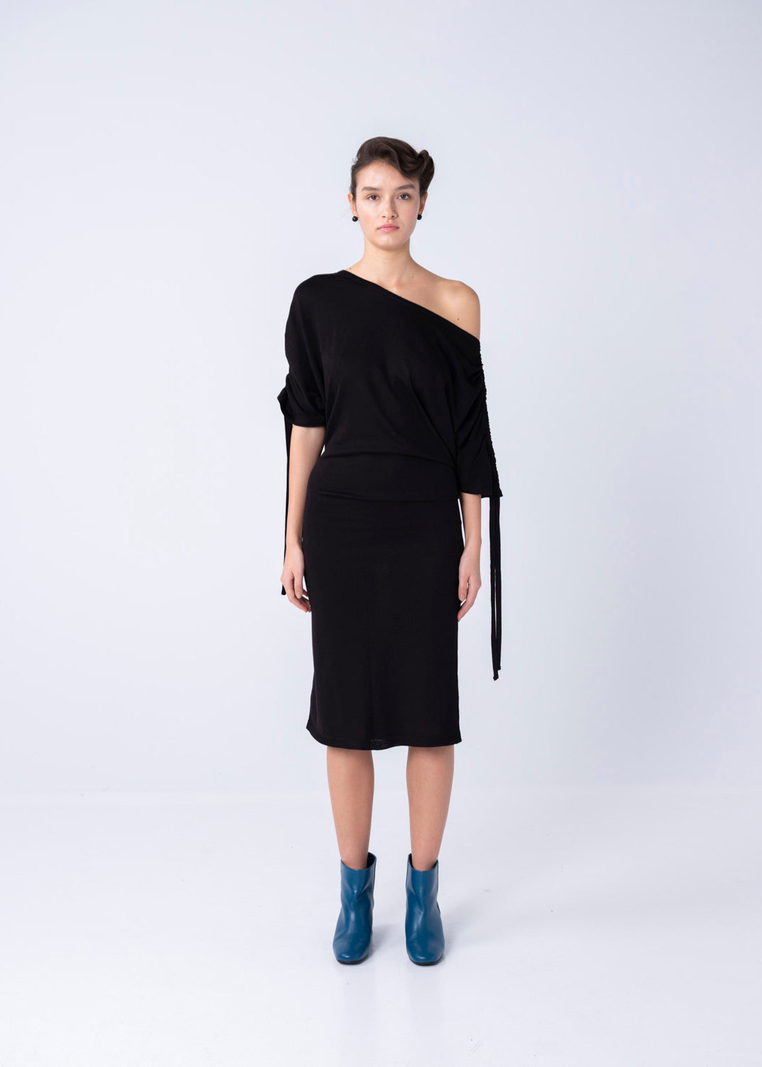 Knit Performance – Dress