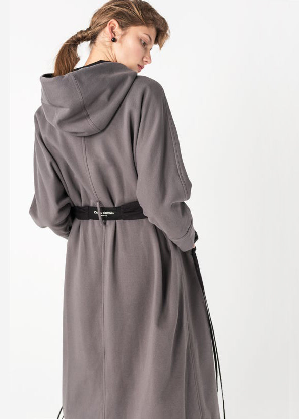 Ioanna Kourbela Sweet Melody Coat