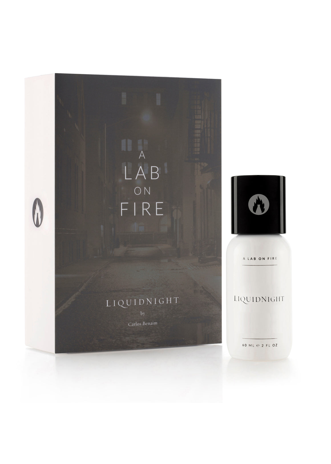 LiquidNight - Perfume 60ml