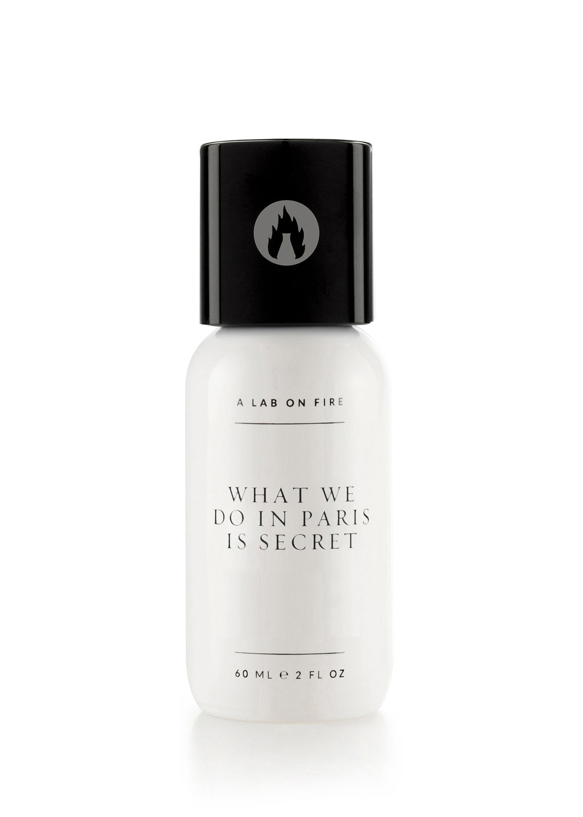 What We Do In Paris Is Secret - Perfume 60ml