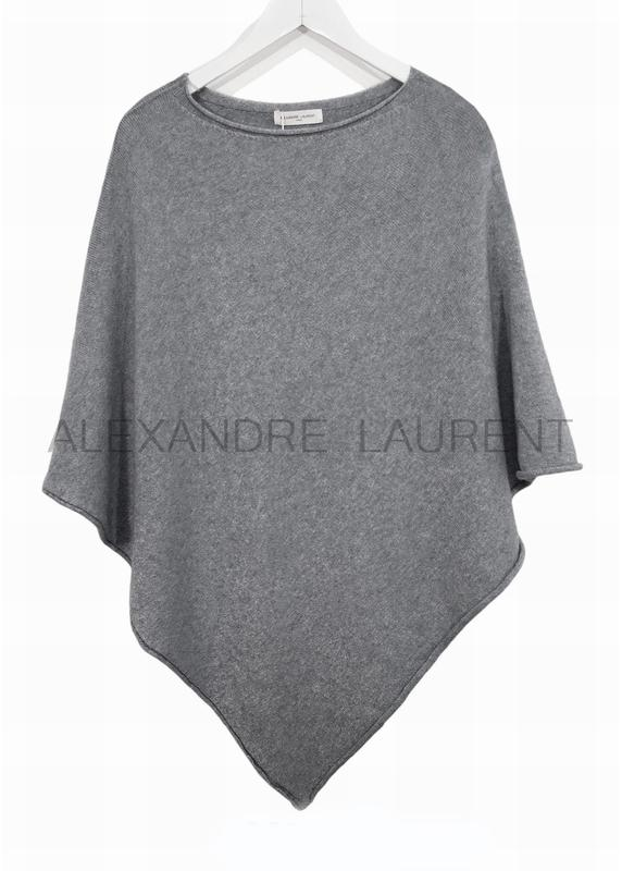Cardigan And Sweaters - Fancy Friday Poncho