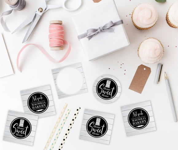Gift Tags & Labels