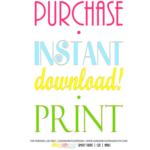 Printable Scripture Art, Wall Decor, Print Art, YOU are first, Words of Encouragement Wall Sign by SUNSHINETULIPDESIGN - Sunshinetulipdesign - 1