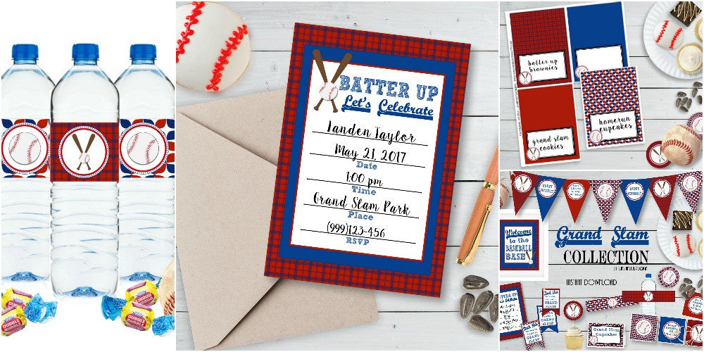 https://www.sunshinetulipdesign.com/collections/frontpage/products/printable-baseball-birthday-party-package-baseball-party-decorations-by-sunshinetulipdesign