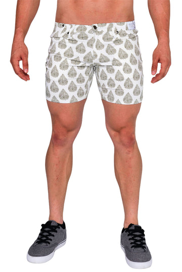 COVE Palm Leisure Short