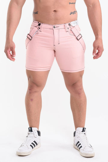 CODY Coral Short