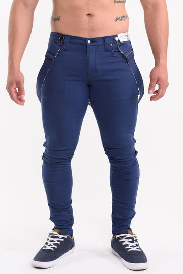 NERO Midnight Blue Jean
