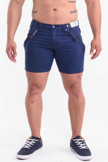 NERO Midnight Blue Short