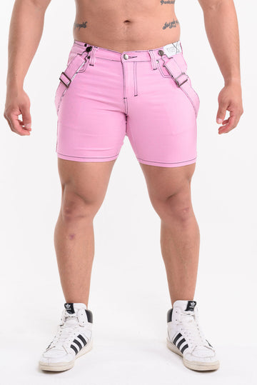 WILLIAMS   Nu Pink Short
