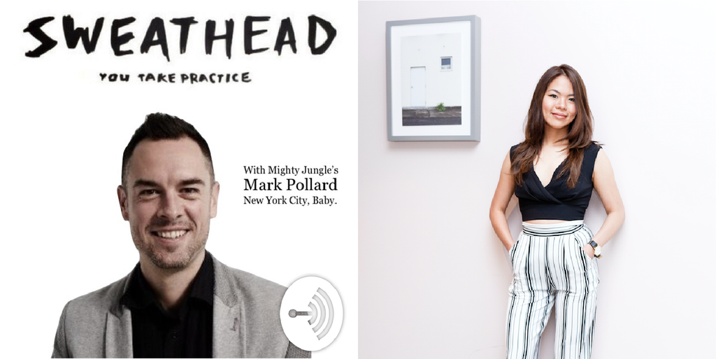 Can You Plan Happiness? | Interview on SWEATHEAD by Mark Pollard