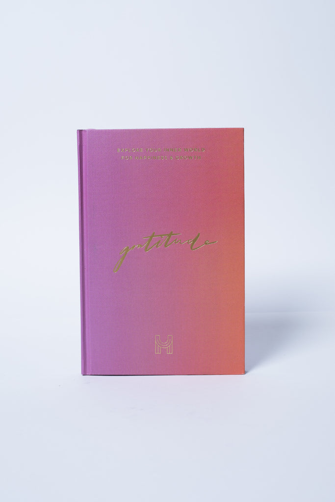 Explore Your Inner World | Guided Journal Set I - The Happiness Planner®