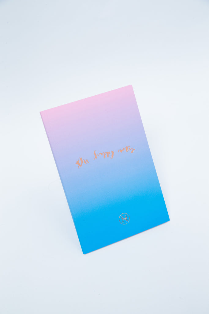 Gradient Notebooks