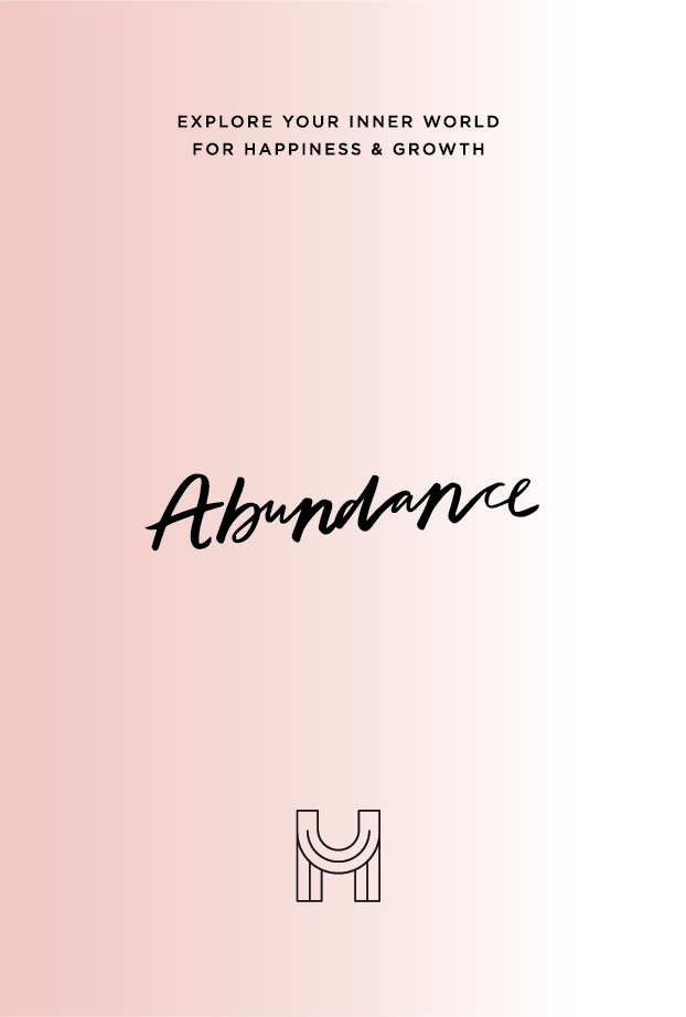 Abundance Journal (digital)