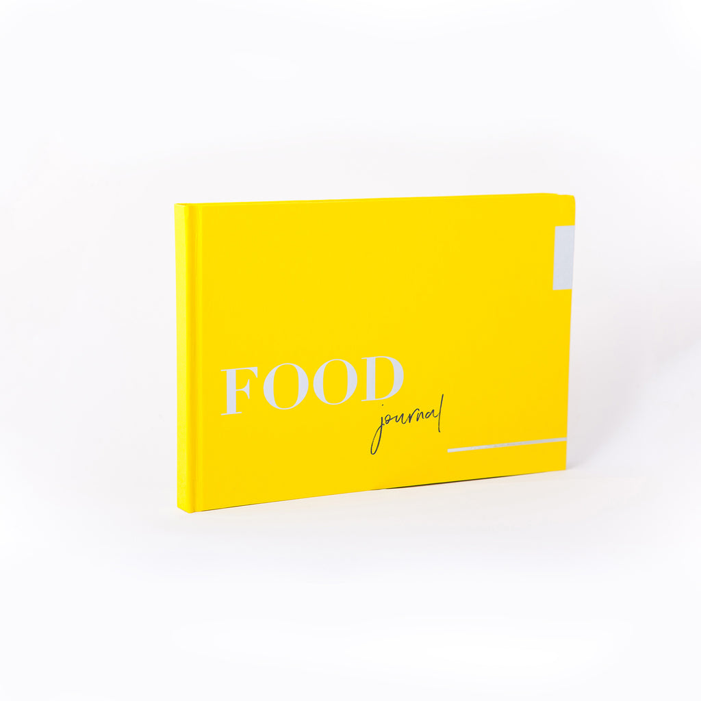 Food Journal - The Happiness Planner®