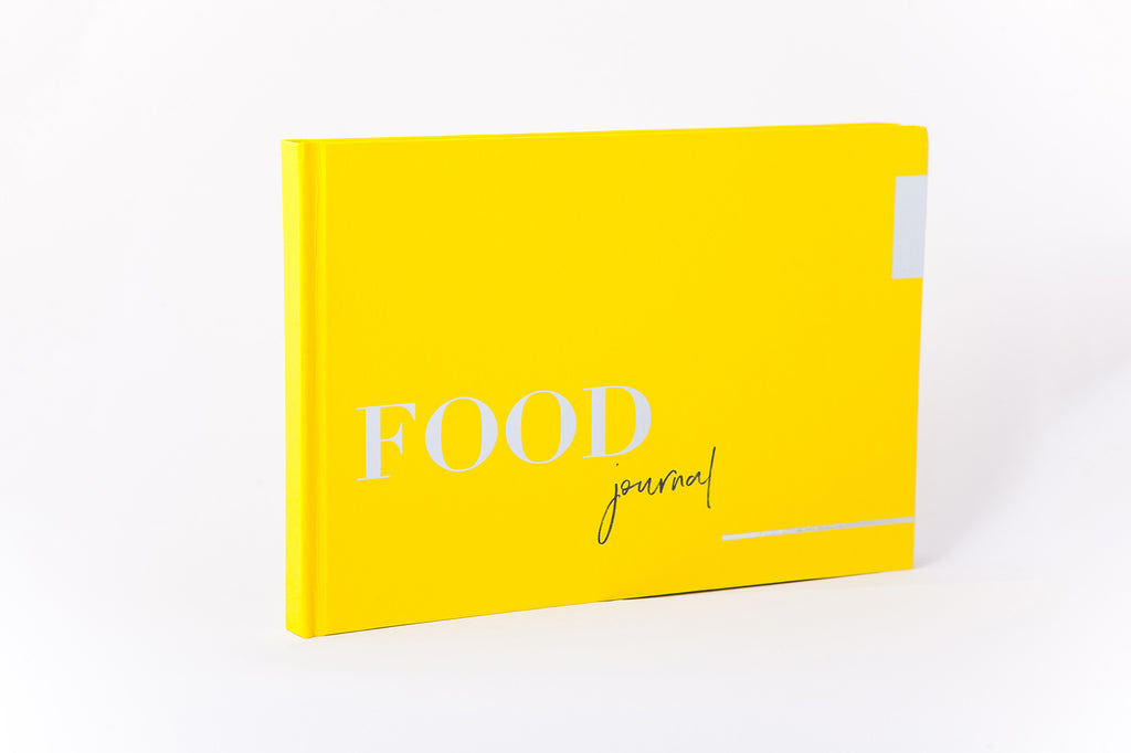 Food Journal (2FOR1) - The Happiness Planner®