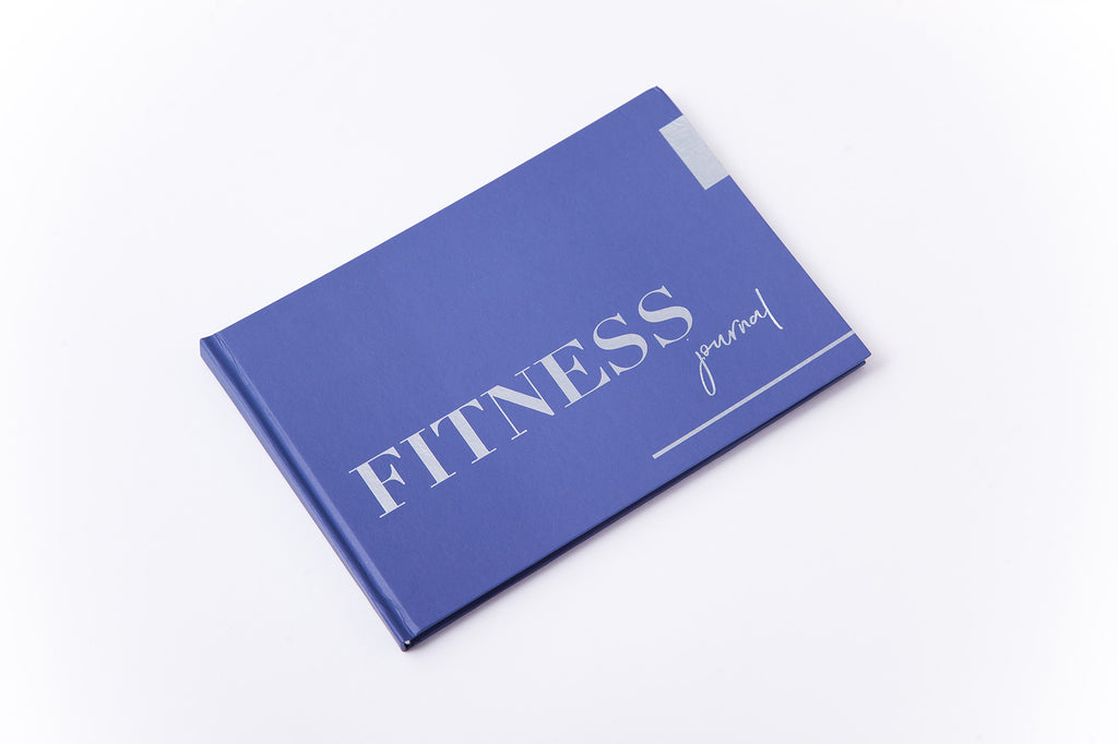 Fitness Journal (2for1) - The Happiness Planner®