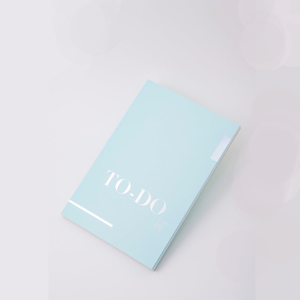 To-Do List Notepad (2for1) - The Happiness Planner®