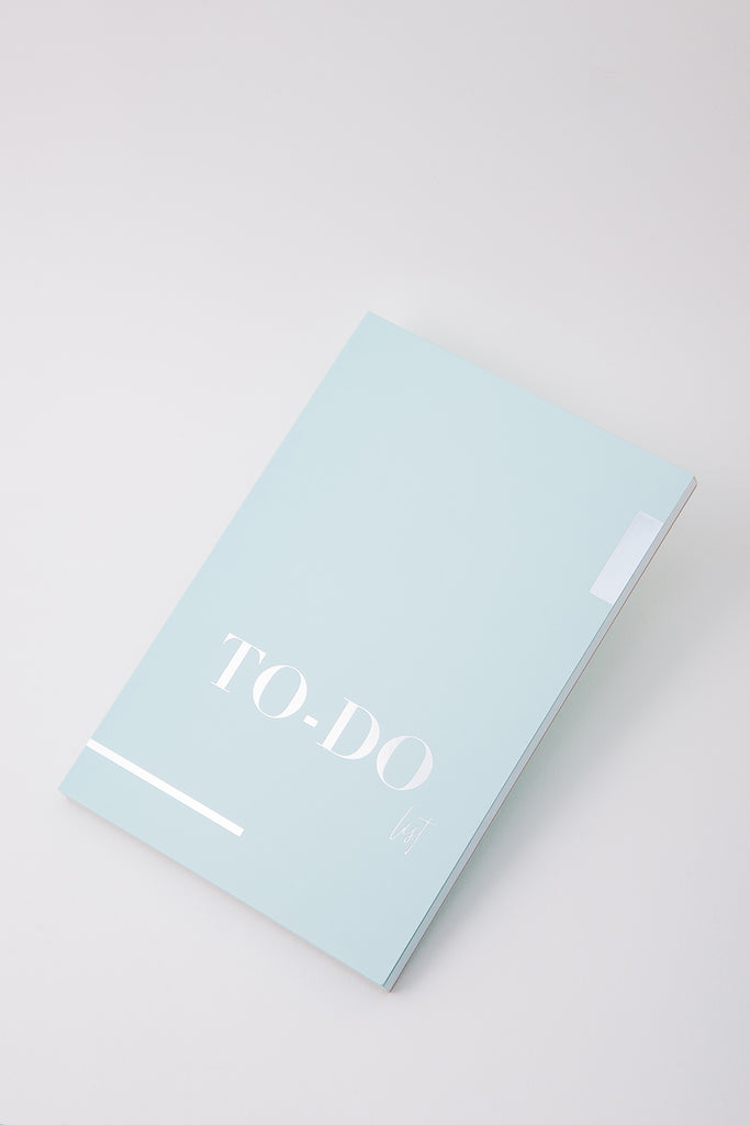 To-Do List Notepad