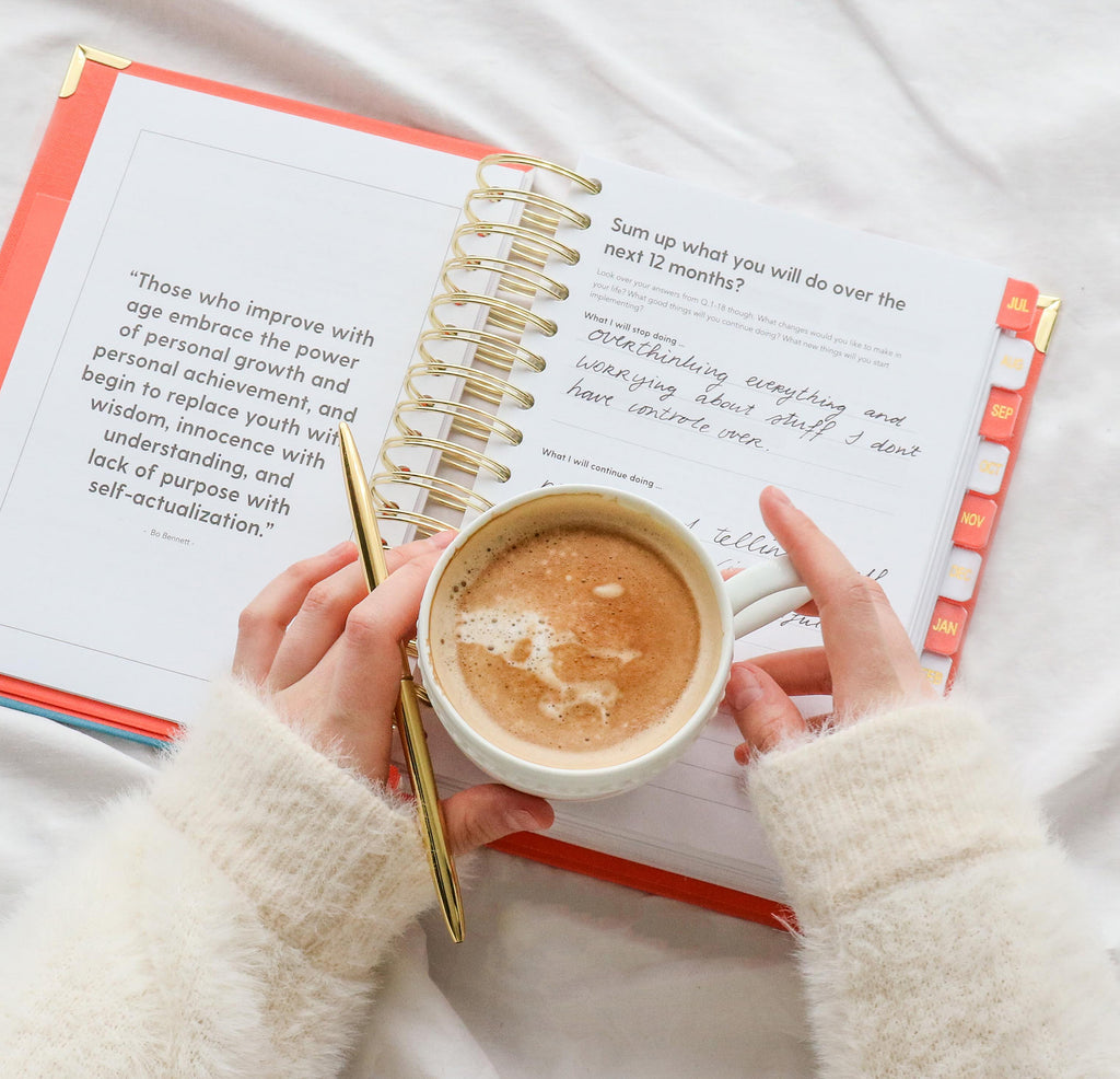 The Happiness Planner® | July'19-June'20 - The Happiness Planner®
