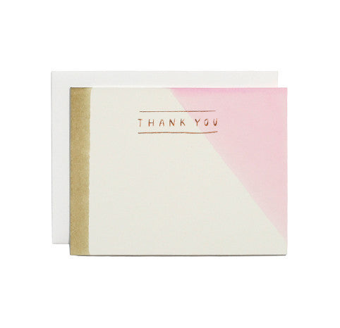 Cards: Thank You - The Happiness Planner®