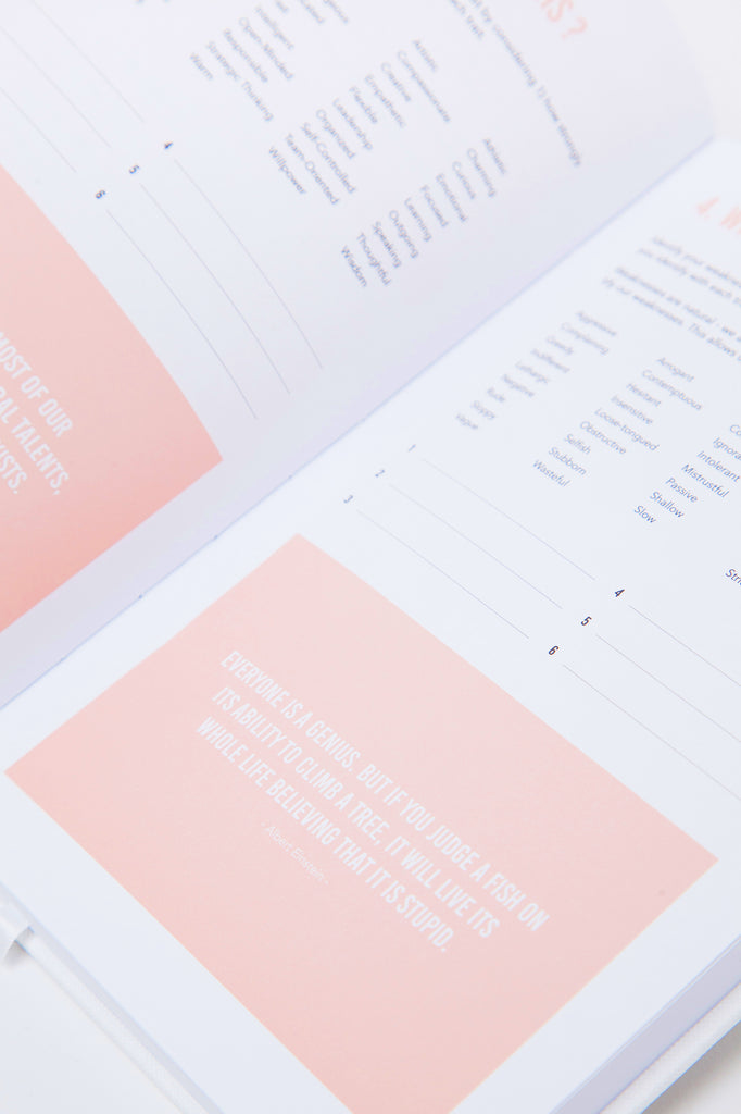 The 100-Day Planner (English)
