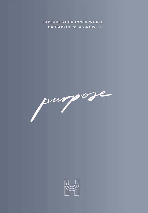 Workshop: Meditate + Journal | Purpose - The Happiness Planner®