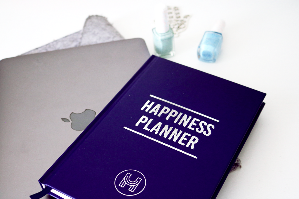 The 100-Day Planner (Español) - The Happiness Planner®