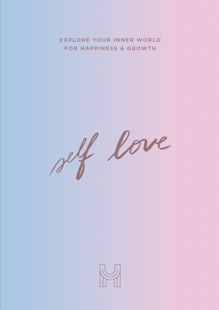 Self-Love Journal (digital) - The Happiness Planner®