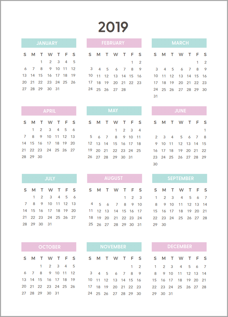 Printables: Happiness Planner Samples - The Happiness Planner®