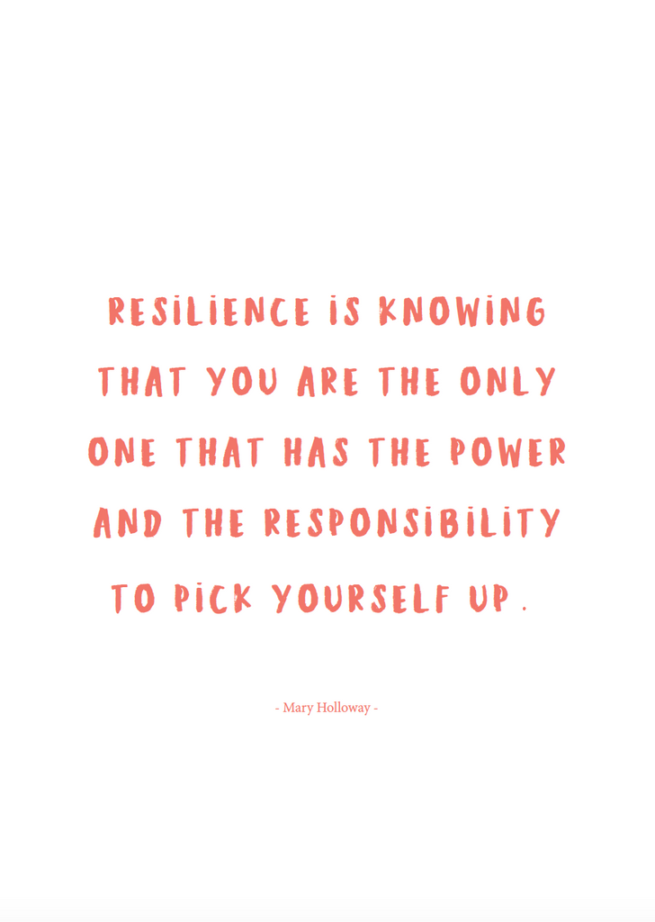Resilience Journal (digital) - The Happiness Planner®