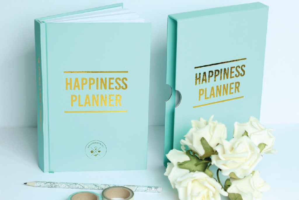 The 100-Day Planner (Français) - The Happiness Planner®
