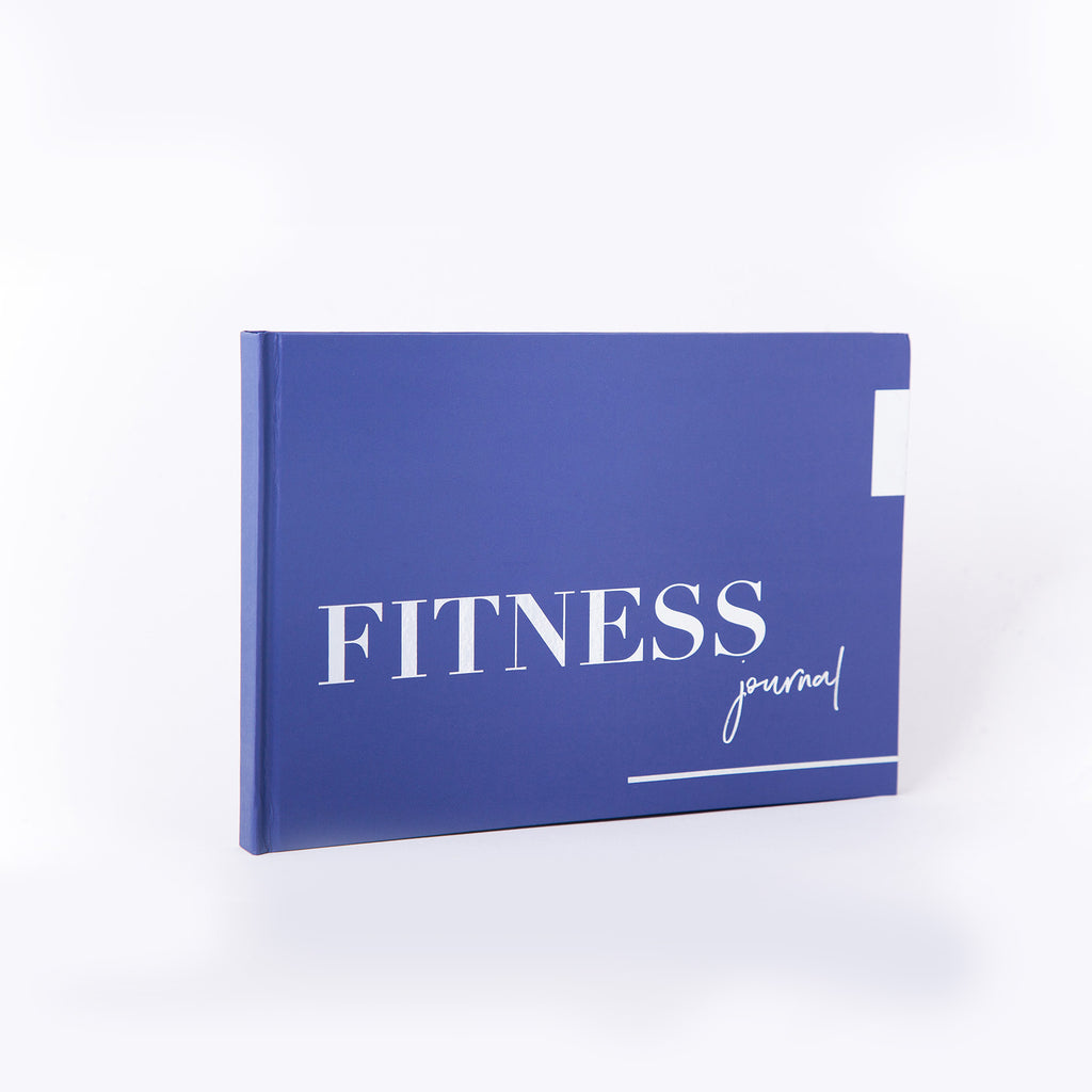 Fitness Journal - The Happiness Planner®