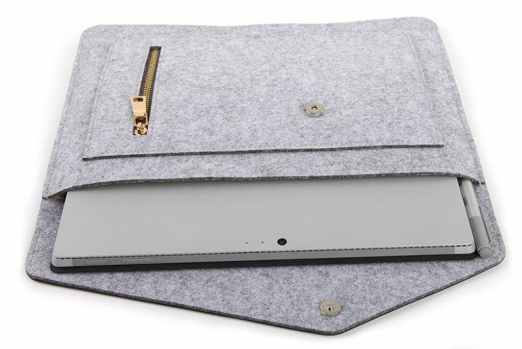 Planner & Laptop Sleeve