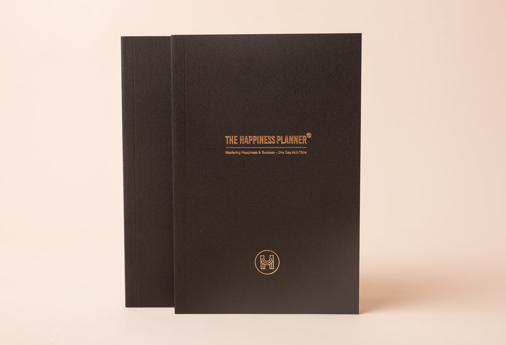 The 372-Day Happiness Planner® | Softcover - The Happiness Planner®