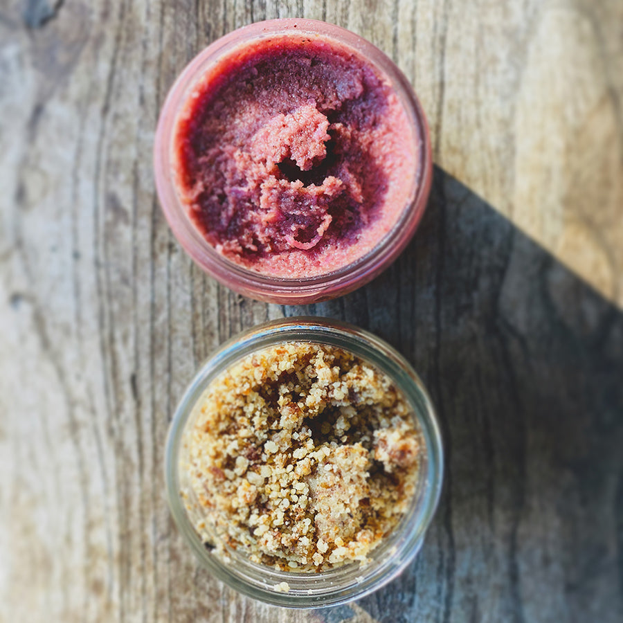 Raw Plant-Based Pies
