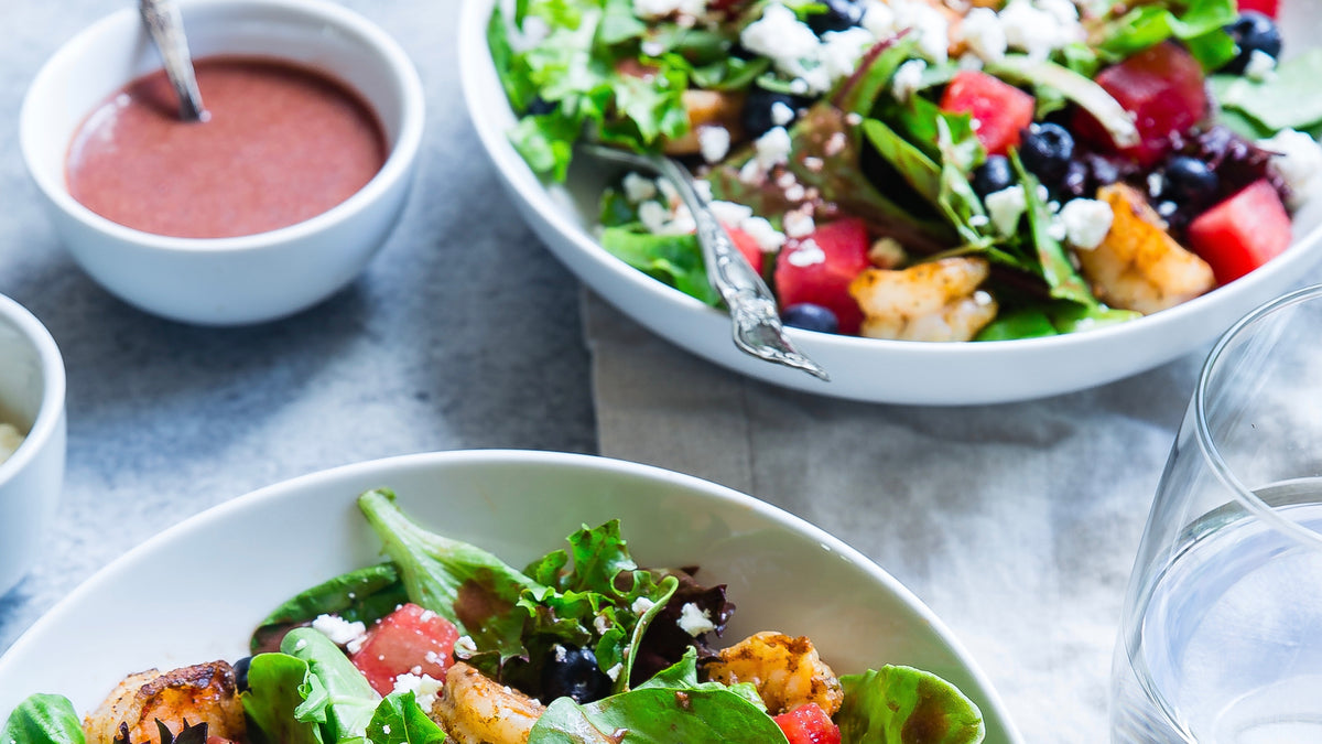 5 Best Dressings For Winter Salads