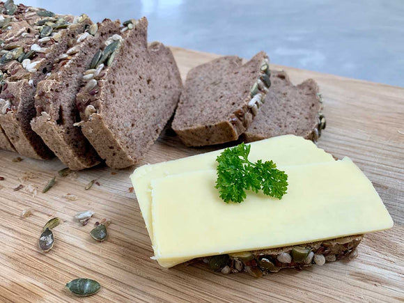Gluten-free Buckwheat Bread Recipe